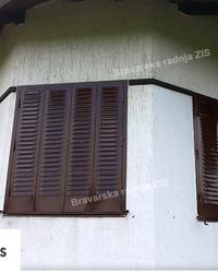 Saloni za prozore