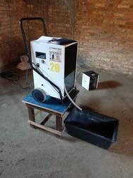 Mašine za izbacivanje vlage iz prostorija Novi Sad