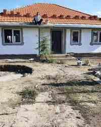 Najsavremenije isušivanje kuce u toku gradnje Novi Sad