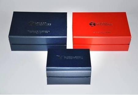 Ukrasne kutije sa magnetom