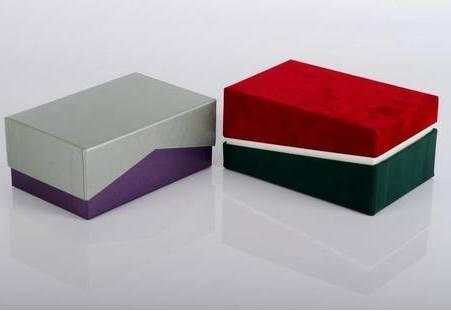 Ukrasne kutije presvucene specijalnim papirima