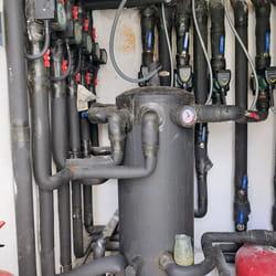 Toplotna pumpa u porodilistu Lazarevac