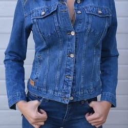Extra Jeans zenske farmerice