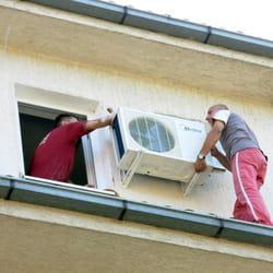 Demontaza klima uredjaja