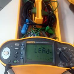 Ispitivanje elektricnih instalacija