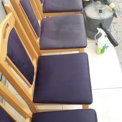 Dubinsko pranje trpezarijskih stolica Novi Sad