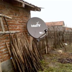 Montaza total TV Bogatic