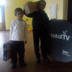 Montaza total TV Sremska Mitrovica
