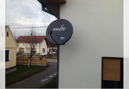 Montaza total TV Vladimirci