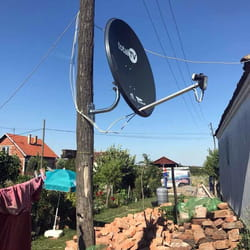 Ugradnja total TV Koceljeva