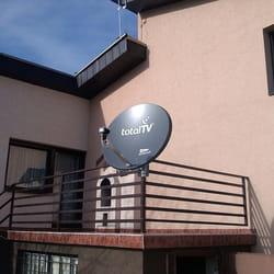 Ugradnja total TV Ruma