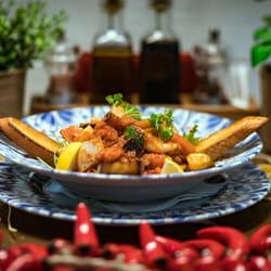 Najbolja mediteranska kuhinja Beograd