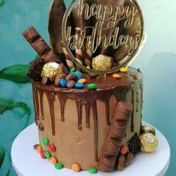 Savršena čokoladna torta za rođendan koji se pamti!