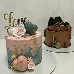 Slatke, ukusne, kremaste torte!
