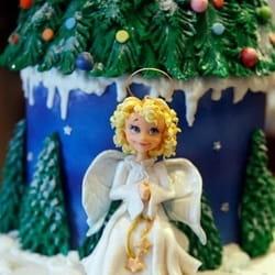 Figurica za torte