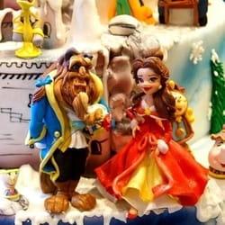 Unikatne figurice za torte