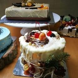 Novogodisnja torta Don Juan