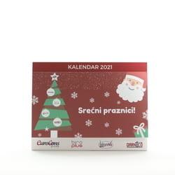 Promo Kalendar 2021