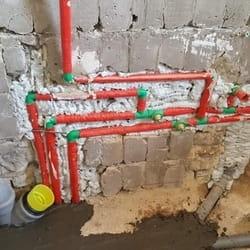 Majstor za renoviranje kupatila Mladenovac