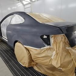 Povoljno farbanje automobila