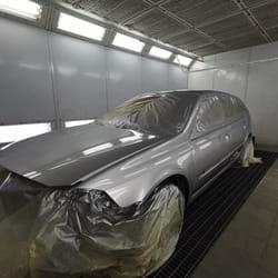 Kvalitetno farbanje automobila Dass Coa