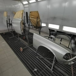 Kvalitetno farbanje automobila Sremska Mitrovica