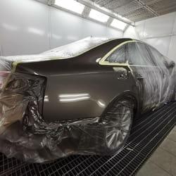 Farbanje Audi