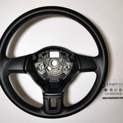Liveni volan za VW Polo