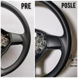 Reparacija volana za VW Polo