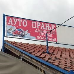 Izrada reklamnih cerada Beograd