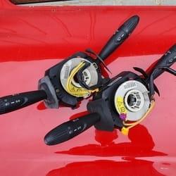Polovan ablender za Fiat 500