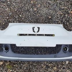 Prednji branik za Fiat 500