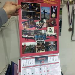 Foto kalendari Mirijevo