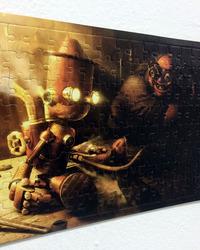 Foto puzzle Mirijevo