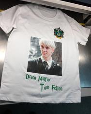 Stampa na majicama Mirijevo