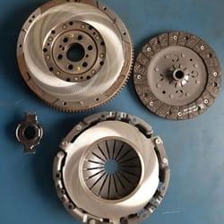 Remont kvacila Fiat Doblo 1.9 JTD