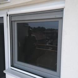 Komarnik za balkonski prozor