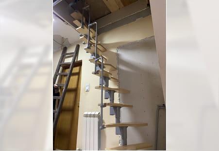 Secenje otvora u plafonu