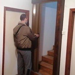 Harmonika vrata Slavija