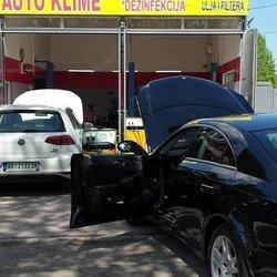Savremeni servis za auto klime