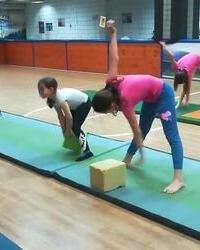 Sport i pravilan fizički razvitak