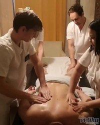 Prezentacija Ekselencija Carske masaže 8 ruku