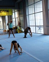 Da li je gimnastika dobar izbor ako dete ne zna šta želi?