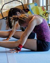 Kako prevazići otpor ka treniranju?