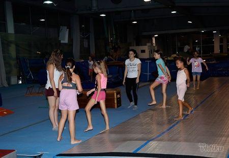 Ritmička gimnastika kao umetnost pokreta