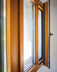 TIŠLER stolarija drvo aluminijum prozor