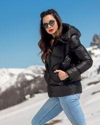 Invento Fashion zenska zimska jakna