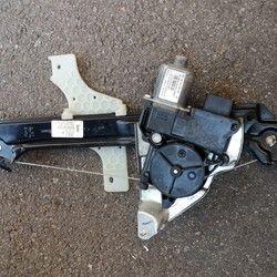 Peugeot 508 popravka podizaca stakla