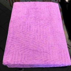 Pranje frotirnih prekrivaca