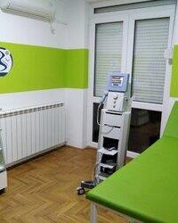 Ambulanta za fizikalnu terapiju u Kragujevcu Physio Plus